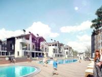 элитная недвижимость в геленджике с собственным пляжем