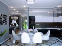 Дизайн-проект элитного жилья на черноморском побережье