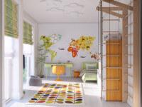 Квартиры в Геленджике. Детская